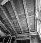 Keizersgracht 409, deels beschilderd plafond