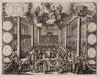 Den Tempel der Jooden tot Amsterdam