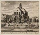 De Kerk van Buyten, aande West Zuyd Zy te Zien