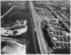 Luchtfoto van Geuzenveld, gezien naar het oosten