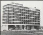 Het nieuwe gebouw van de Gemeente Waterleidingen, Condensatorweg 54