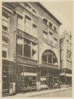 Exterieur van The American Lunchroom Company, Kalverstraat 16-18