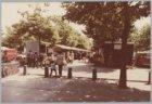Markt in de Fazantenhof