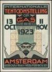 Internationale tentoonstelling op gasgebied