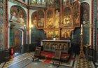 Interieur rooms-katholieke kerk Sint Franciscus Xaverius (De Krijtberg), Singel …