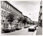 Reinier Claeszenstraat 64-62-60-58 enz. (v.l.n.r., links)