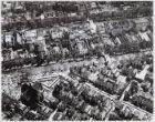 Luchtfoto van de Noordermarkt