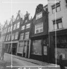 Noorderkerkstraat 2 - 10 v.r.n.l. Rechts een deel van de zijgevel Lindengracht 6…