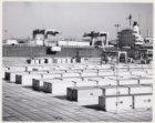 Container Terminal Amsterdam, Corsicaweg 10