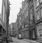 Voetboogstraat 2 (ged.) - 26 v.r.n.l. rechts, links Voetboogstraat 5 (ged.) - 7 …