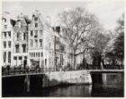 Leidsegracht 2-32 vanaf hoek Keizersgracht 419 richting Herengracht