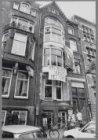 Het kraakpand Jan Luijkenstraat 49
