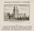 Kolveniers Doelen tot Amsterdam 1607