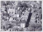 Luchtfoto van de Keizersgracht 240-252 (links, v.r.n.l.), gezien in westelijke r…