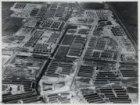 Luchtfoto van de tuinstad Slotermeer en omgeving in aanleg gezien in westelijke …