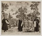 Jubel Feest des Amsteldamschen schouburg 1738