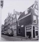Tuinstraat / Eerste Egelantiersdwarsstraat