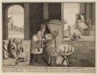 D''Waare Afbeeldinge van het H. Sacrament van Mirakel Geschiet tot Amsterdam op …