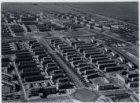 Luchtfoto van de tuinstad Geuzenveld en omgeving gezien in noordwestelijke richt…