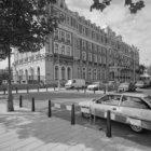 Prof. Tulpplein 1, Amstel Hotel