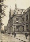 7de internationale Congres van Uitgevers te Amsterdam, juli 1910