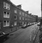 Palmstraat 85C (ged.) - 101, gezien naar de Lijnbaansgracht