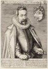 Portret van Jan Nicquet (1539 - 1608)