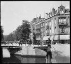 Looiersgracht hoek Prinsengracht 332