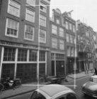 Lange Leidsedwarsstraat 87 (ged.) - 97 (ged.)