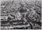 Luchtfoto van de Stadhouderskade, gezien naar het noorden