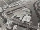 Luchtfoto Centrale Markt