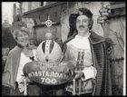 Op 1 januari 1975 start de viering van het 700-jarig bestaan van Amsterdam