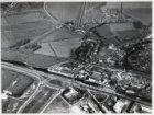 Luchtfoto van Sloterdijk en omgeving gezien in noordwestelijke richting