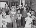 Opening van Openbare Lagere School De Kraal, Laing's Nekstraat 46