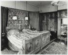 Slaapkamer in villa De Volewijck