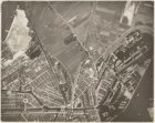 Luchtfoto van Oud-West en omgeving gezien in westelijke richting