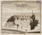 Sint Jorishof Anno 1544