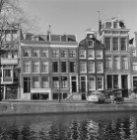 Prinsengracht 552 (ged.) - 562 (ged.) v.r.n.l