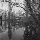 Flevopark 13, het gemaal van de Oetewaler polder