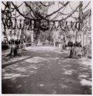 Bevrijdingsfeesten: Versiering Laan van Binnenrust, Abcoude
