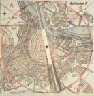 Plattegrond en Gids - Stadtplan u. Führer - Map and Guide - Plan et Guide Heurek…