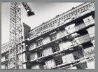 Verbouwing van de pakhuizen van het voormalig Gemeentelijk Handelsentrepot aan d…