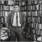 Hans Blom (1943), historicus en directeur van het NIOD