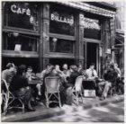 Terras café Reynders, Leidseplein 6