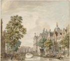 Nieuwezijds Voorburgwal 147-159