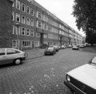 Merwedeplein 1-51 en links Deltastraat 15 (ged.)