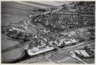 Luchtfoto van Sloterdijk en omgeving gezien in noordoostelijke richting