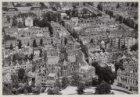Luchtfoto van de Tweede Constantijn Huygensstraat (midden) en omgeving gezien in…