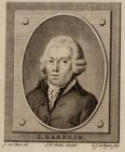 Johannes Cornelis Hazeu (15-02-1754 / 25-11-1835)