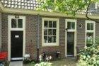 Venetiahofje (ook wel Maarloopshofje) uit 1650, Elandsstraat 104-142